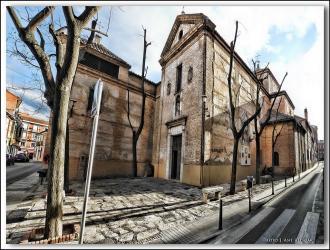 Convento de religiosas Mínimas