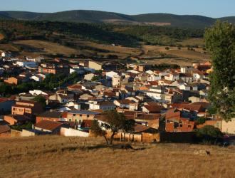 Horcajo De Los Montes