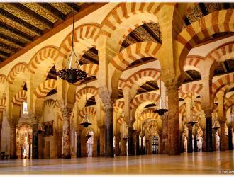 Mezquita Catedral