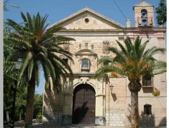 Ermita de Jesús del Calvario