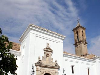 Iglesia Parroquial San Bartolome