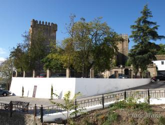 Castillo Ducal de Frias