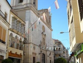 Iglesia Jesuita de la Encarnación