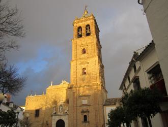 Parroquia Mayor de Santiago