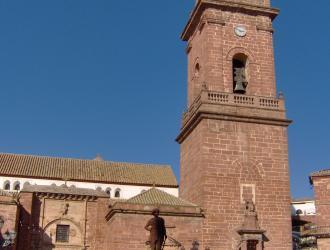 Parroquia de San Bartolome
