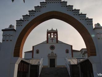 Parroquia de San Pedro