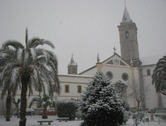 Parroquia Mayor de Santa Catalina