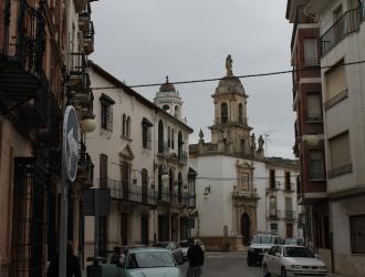 Calle Río