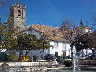 Parroquia Mayor de la Asunción