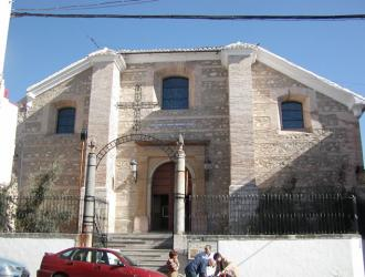 Parroquia Santa Catalina