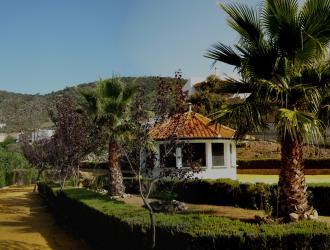 Valle Del Guadiato