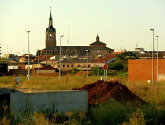 Villarubia