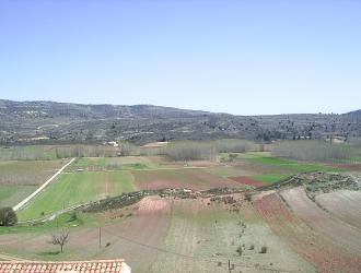 Alcala De La Vega
