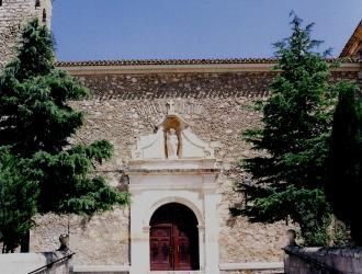 Almonacid Del Marquesado
