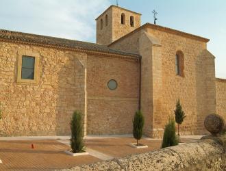 Colegiata Parroquia de San Bartolomé Apóstol