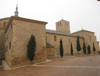 Convento de los Trinitarios.