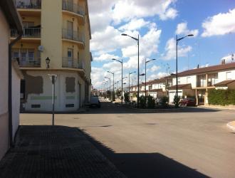 Casas Manchegas de Juan Jareño y Antonio García