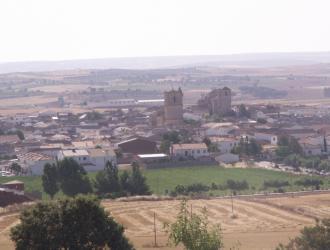 Mancha Alta