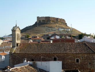 Monteagudo De Las Salinas
