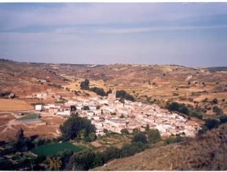 Pineda De Giguela