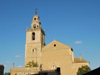 Iglesia Parroquial Ntra. Sra.de la Asunción