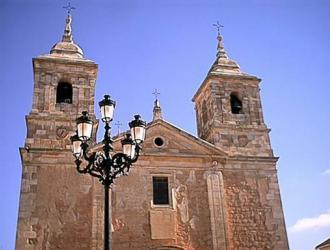 Villagarcia Del Llano