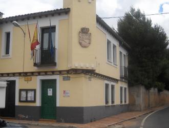 Villar De Domingo Garcia