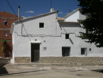 Villarejo De Fuentes