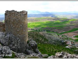 Valle De Lecrín