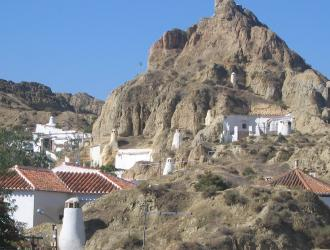 Cuevas Pedro Antonio de Alarcón