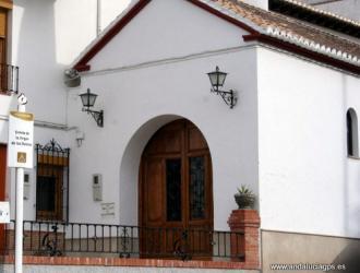 Casas rurales Villa Cuesta Colorada
