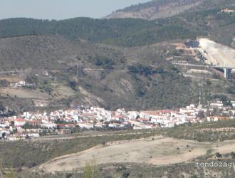 Vega De Granada