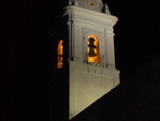 Campana de la Iglesia Santa Catalina