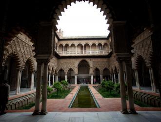 Palacio de Narváez (Salón de Plenos)
