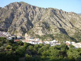 Los Guajares