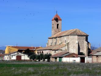 Qu ver y d nde dormir en valdepe as de la sierra - Casas de pueblo en guadalajara ...