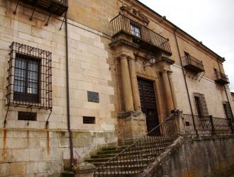 Seminario de San Bartolomé.