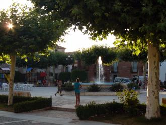 Torrejon Del Rey