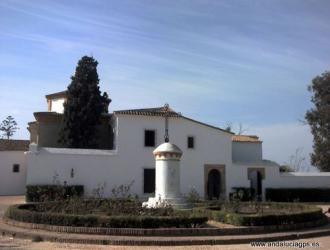Monasterio Santa María de La Rábida
