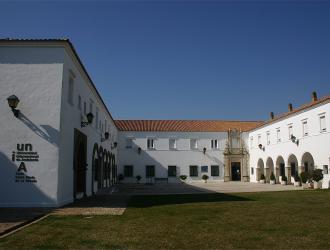 Universidad Internacional de Andalucia.