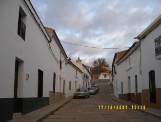 Andévalo-occidental