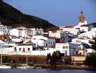 Sanlucar De Guadiana