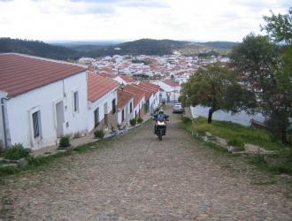 Andévalo-oriental