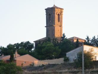 Alcala Del Obispo