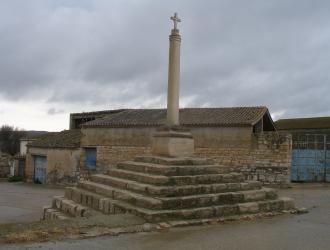 CASTEJON DE MONEGROS