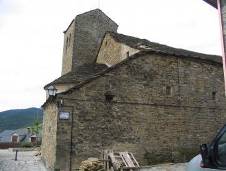 Castiello De Jaca