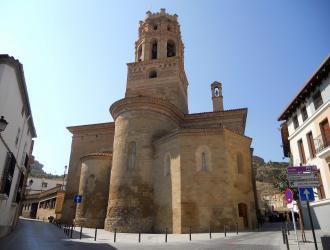 Concatedral de Santa María del Romeral