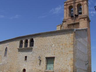 Campiña De Jaén