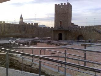 Castillo de Macías, el Enamorado
