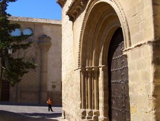 Iglesias de Santa Cruz